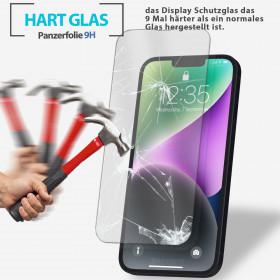 Huawei P10 Lite Slim Case Hülle Silikon Schutz TPU Schale Etui Bumper Rückseite Cover Etui