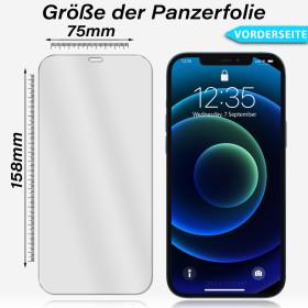 Samsung Galaxy Note 8 Silikon Case Cover Bumper Tasche Transparent Schutzhülle