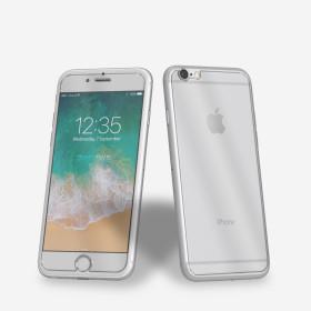 Samsung Galaxy J5 (2017) Silikon Schutz Hülle Ultra Dünn Durchsichtige Handyhülle TPU Case Clear