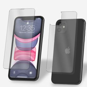 Xiaomi Redmi 4 Silikon Schutz Hülle Ultra Dünn Durchsichtige Handyhülle TPU Case Clear