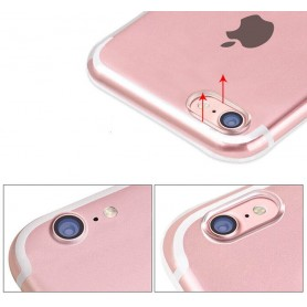 iPhone X Panzerglas 5D Displayschutz gehärtetes Glas Curve Schutzglas Folie - Schwarz