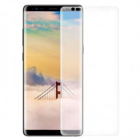 Samsung Galaxy Note 8 Tempered Glass 3D Curve Full Screen Fullcover Protection Edge to Edge