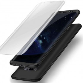 Samsung Galaxy Note 7 Curve 3D Panzerglas Displayschutz Schutzglas Folie