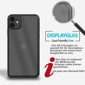 Samsung Galaxy Note 7 Curve 3D Panzerglas Folie Displayschutz Schutzglas 9H Glass