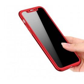 Handy Hülle Silikon Schutzhülle Case Tasche Bumper Cover Design Motiv Einhorn Regenbogen