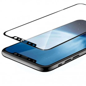5D Tempered Glass for iPhone X Screen Protector Glass 9H Full Cover