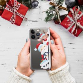 Voll Panzerglas für Samsung Galaxy A3 (2017) Displayschutz Folie Echt Glas 9H Panzerfolie - Schwarz